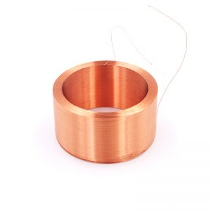 air core coil inductor