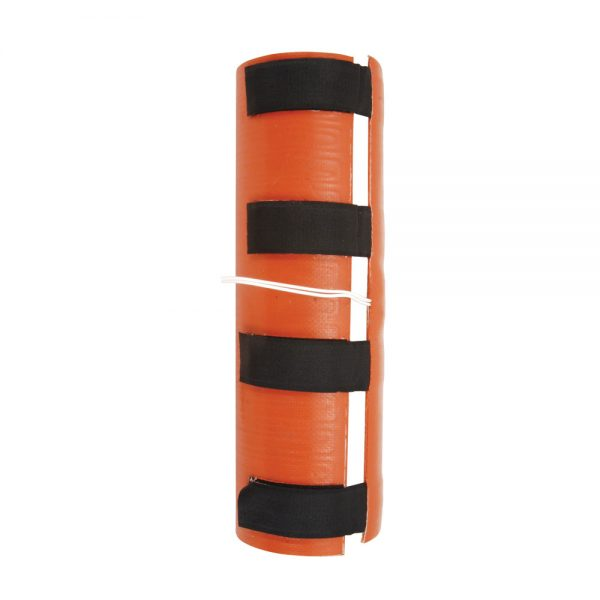 Silicone Drum Heater With Velcro Straps