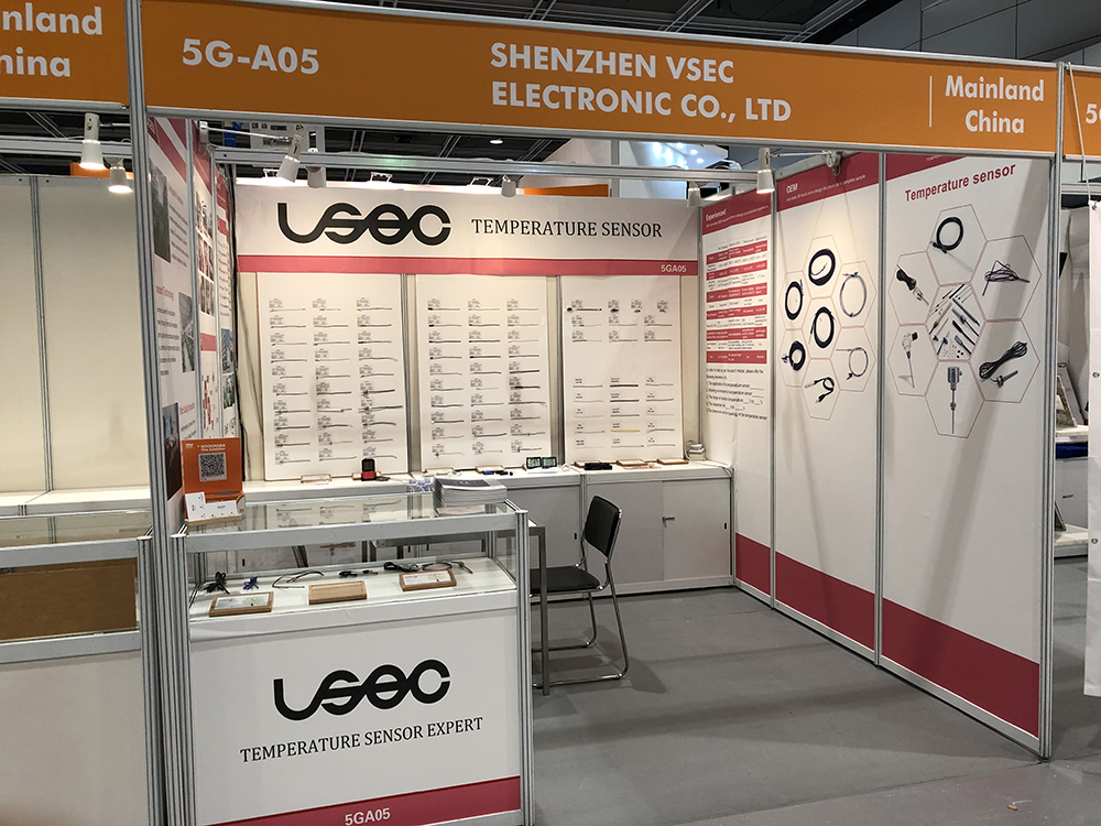 Hong Kong Electronics Fair - 3