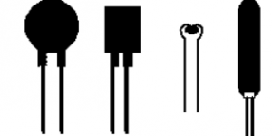 The main advantages and disadvantages of NTC and PTC Thermistors