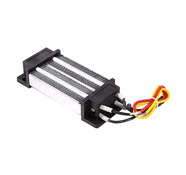 PTC Air Heater Frames